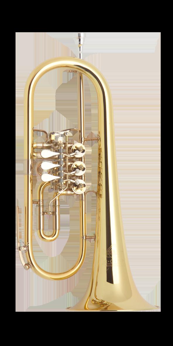 B-Konzertflügelhorn G1