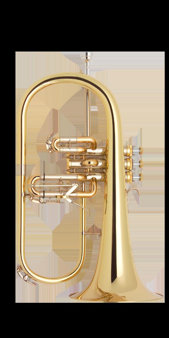 B-Périnetflügelhorn GP2
