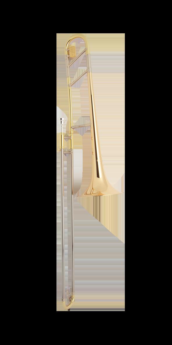 B-Jazzposaune J2