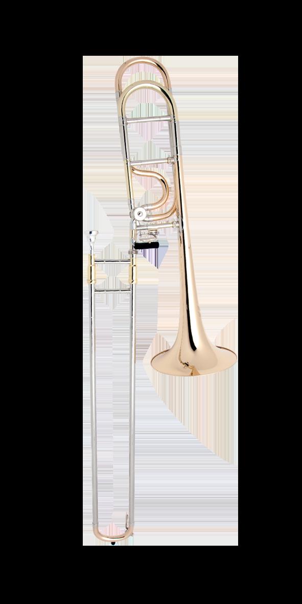 Bb/F-Tenor Trombone J4