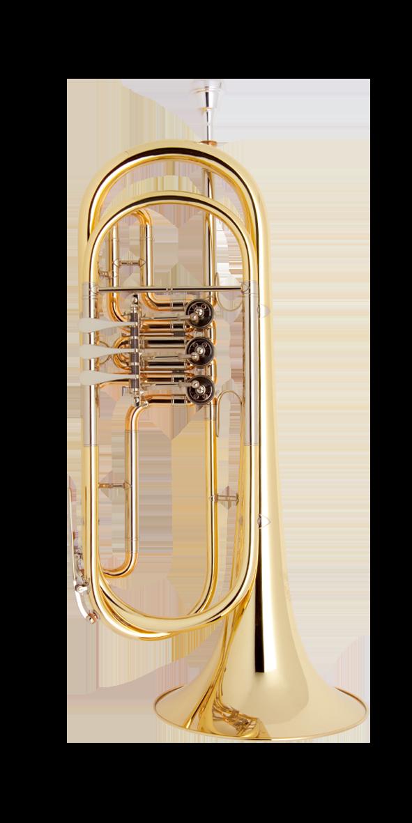 B-Basstrompete