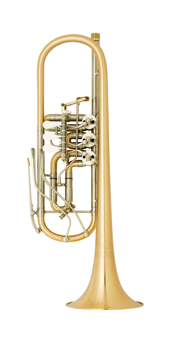 B-Konzerttrompete