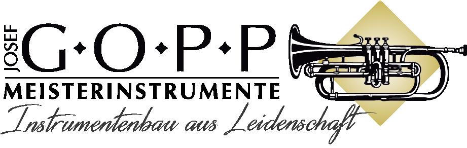 Josef Gopp Meisterinstrumente