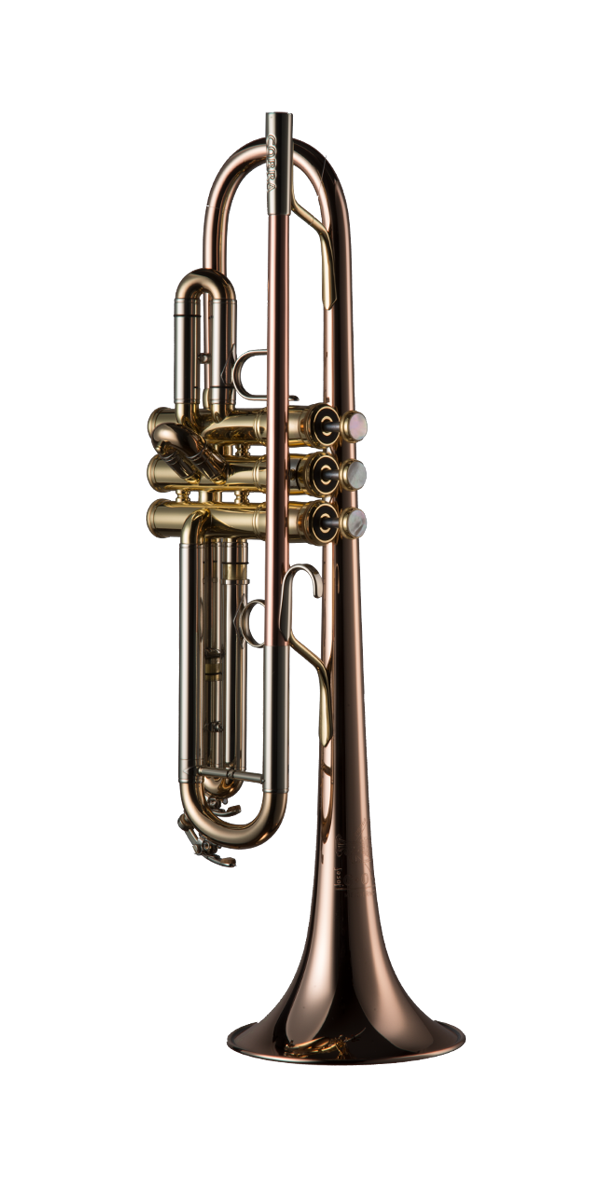 Bb-Jazz Trumpet Cobra