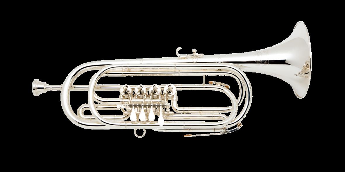 C Basstrompete