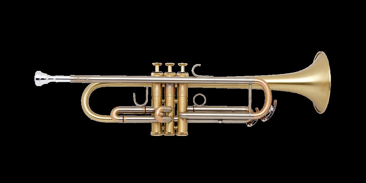 Trompete Idun