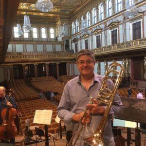 Lothar Schmitt Und Die J5 Im Wiener Musikverein