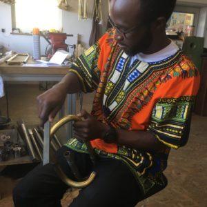 Besuch Aus Kenia