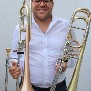 Max Bentz Zu Gast