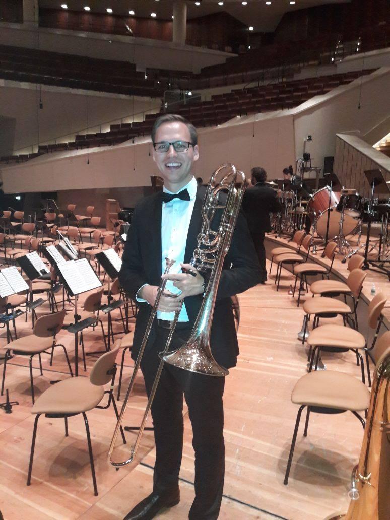 Die J5 In Der Berliner Philharmonie