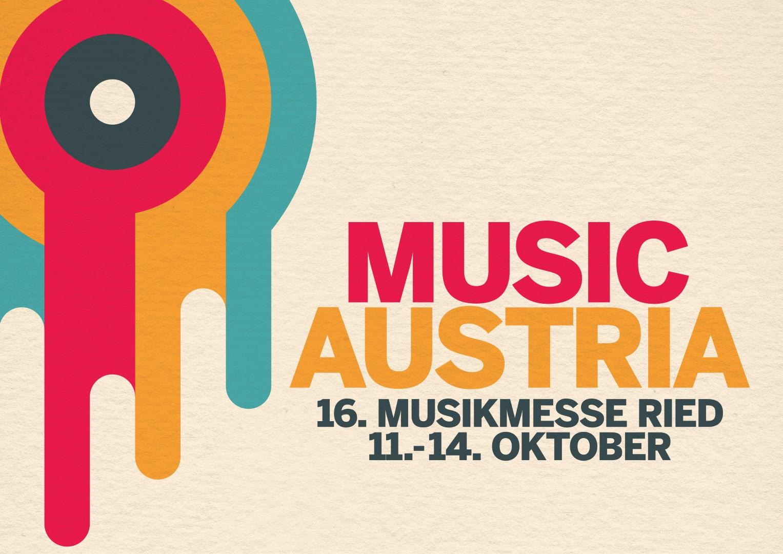 Josef Gopp Auf Der Music Austria